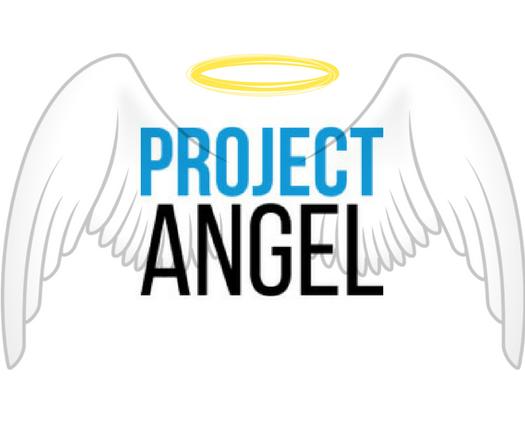 Project Angel Logo
